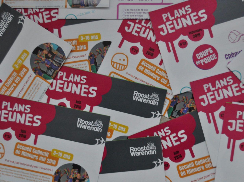 Plans Jeunes