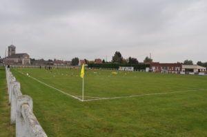 Stade du Centre